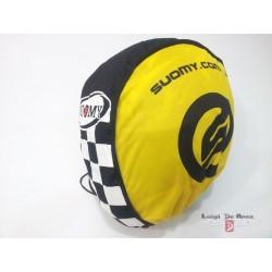 Sacca porta casco SUOMY / protezione casco