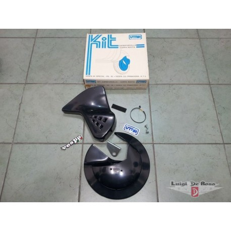 Copriforcella coppa ruota FOX UTAH Vespa Special Primavera ET3 PK PK XL 50 / 125