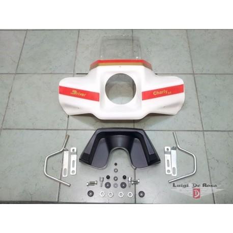 Cupolino Granturismo DRIVER Vespa PK - PK XL
