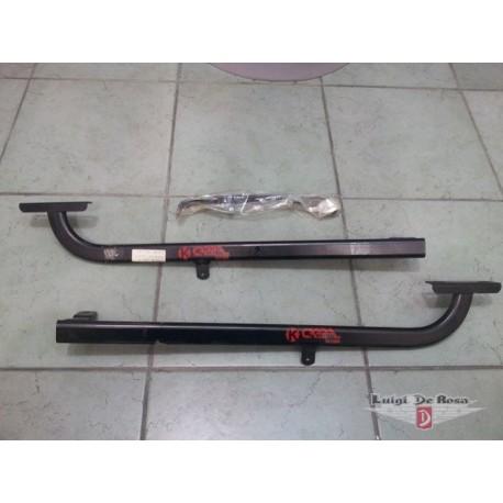 Kit staffe per bauletto Vespa PK-PK XL - ETS 50 / 125  Kappa Moto