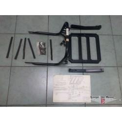 Portabauletto + kit staffe Cagiva SST 125 MOT. LARIO