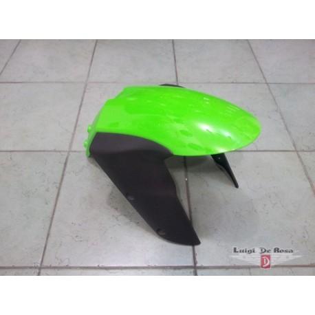 Parafango anteriore Kawasaki Ninja 636 ZX6-R Verde