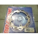 Disco freno HONDA CR / CRE 125-250-500 POSTERIORE a margherita BRAKING
