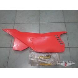 Malaguti MGX - MFX Fianchetto posteriore sinistro / portanumero 060.032.01
