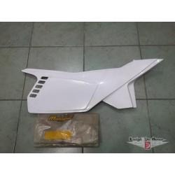 Malaguti MGX - MFX Fianchetto posteriore sinistro / portanumero 060.032.99