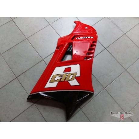 Cagiva FRECCIA C10 carena anteriore fianchetto destro
