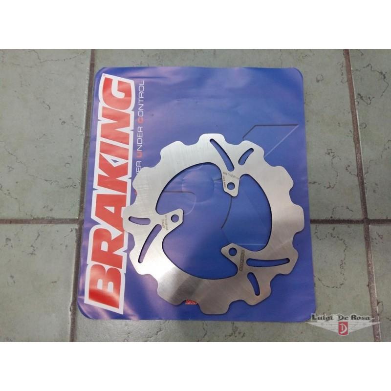 DISCO FRENO braking D.200 F12-F15