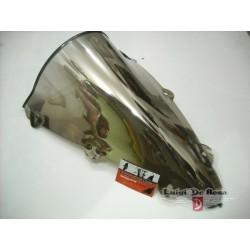 Plexiglass cupolino Yamaha R1 2004/2005 iridium titanio (specchiato)