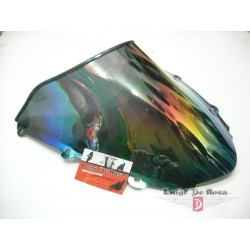 Plexiglass cupolino Honda CBR 1000 RR 2004/2005 iridium multicolor (specchiato)