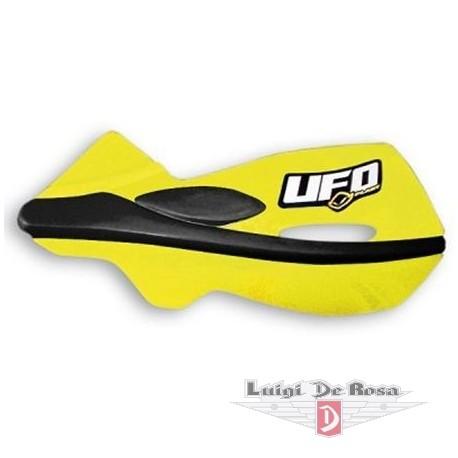 Pamani UFO Patrol gialli universali
