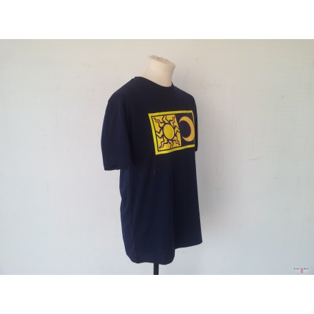 T-shirt VR46 Valentino Rossi official2