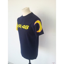 T-shirt VR46 Valentino Rossi official5