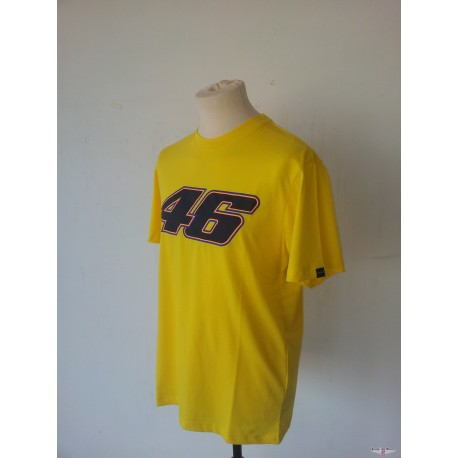 T-shirt VR46 Valentino Rossi official6
