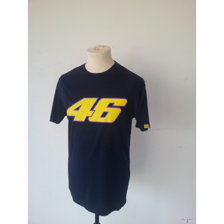 T-shirt VR46 Valentino Rossi official7