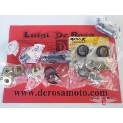 Kit Revisione Leverismi PROX Monoammortizzatore HONDA      125 CR 2000/2001     250 CR 2000/2001