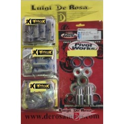 Kit Revisione Forcellone PROX  Honda CR 125 1993/2001