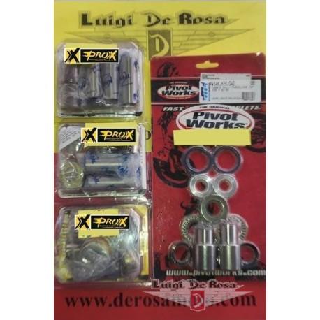 Kit Revisione Forcellone PROX SUZUKI RM 125/250