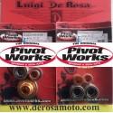 Cuscinetti Ruota ANT. PIVOT WORKS PER KTM SX 98/99