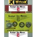 PROX HONDA/TM Kit Cuscinetti + parapolvere PROX per sterzo