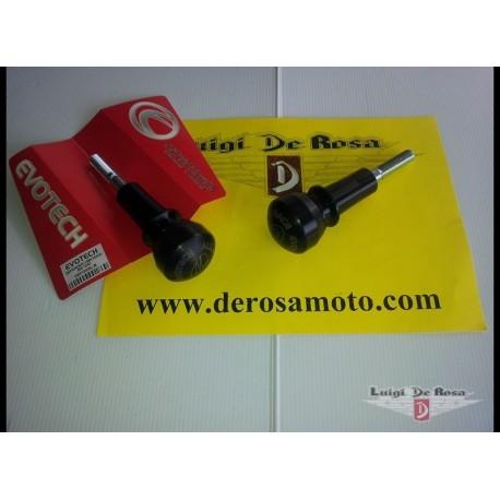 TAMPONI PARATELAIO Defender HONDA CBR 1000 RR '04-'07 EVOTECH